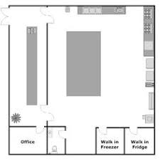 Shop Floor Plans Floor Plan Study Of The Coffee Shop Interior Design Coffee