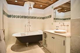 28 shower over freestanding bath freestanding bath with shower over freestanding bath chalet amourette val d isere alpine guru