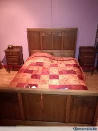 chambre à coucher chêtre chambre à coucher en chêne lit garde robe coiffeuse a vendre