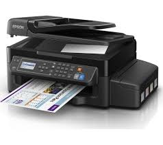 buy epson ecotank et 4500 all in one wireless inkjet printer with