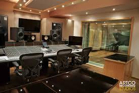 artco recording studios wsdg