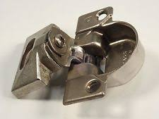 Grass 830 Cabinet Hinge by Grass 1200 Hinge And Base Plate Complete Set Rare Discontinued Ebay