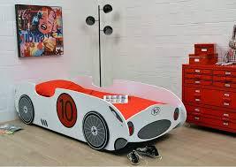 canapé voiture lit enfant voiture champion auchan lights 13 turbo avec