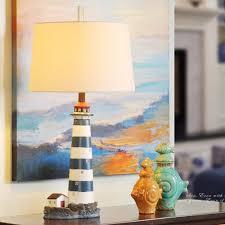 Sculpture Table Lamps Online Get Cheap Lighthouse Sculpture Aliexpress Com Alibaba Group