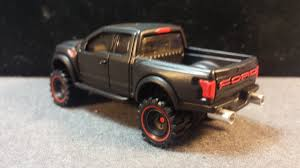 Ford Raptor Truck Wheels - murdered out custom wheels dads custom creations and airbrush