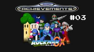 Big Tower Tiny Square by Retroachievements 114 Rockman Cx Nes 03 Youtube