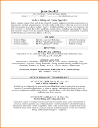 Job Description Resume Intern by 7 Billing Specialist Job Description Resume Simple Bill