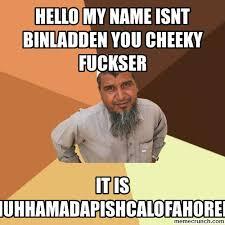 Cheeky Meme - meme