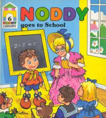 noddy enid blyton