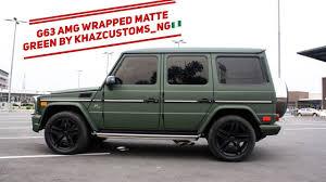 mercedes g wagon green mercedes g class matte green fiat world test drive