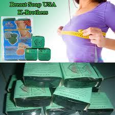 Sabun Usa k brothers breast soap thaiwholesaler