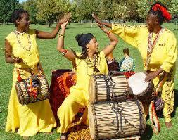 African American Arts & Culture
