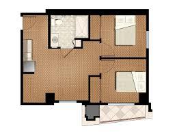 senior housing floor plans senior living phoenix u0027s first choice is morningstar