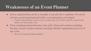 becoming an event planner becoming a event manager