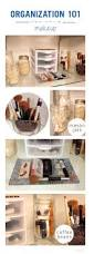 491 best organization storage images on pinterest makeup makeup organization ideas coffee beans in the jars to hold your makeup brushes it would probably make your bathroom smell awesome and it may even help