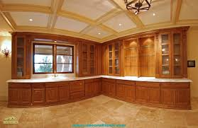in home kitchen design glamorous decor ideas in home kitchen