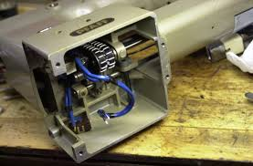 exc pfaff 332 industrial strength sewing machine serviced w
