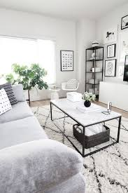 black and white home interior best 25 nordic living room ideas on nordic living