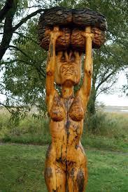 s snowbirds to wood sculptures