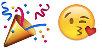 party stuff let your emoticons get the better of you with an emoji party