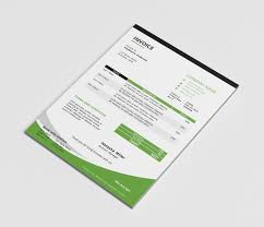 ms word corporate invoice template stationery templates