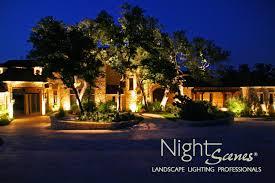 solar landscaping lights outdoor exterior designs eye catching exterior landscape lighting ideas