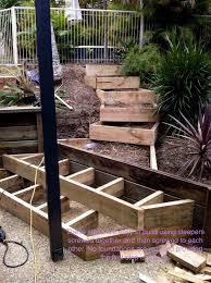 steep sloped backyard ideas sloped front yard landscaping ideas