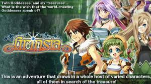 android rpg free rpg grinsia for android version 1 1 6g free apps