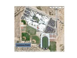 Notre Dame Campus Map Directions Arizona Girls Lacrosse Association