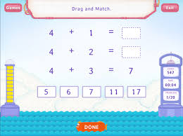 count on to add within 10 worksheets first grade math