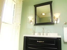 Small Guest Bathroom Ideas by Simple Half Bathroom Designs Updating A Half Bath How Tos Diy