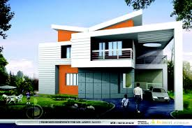 beautiful 3d exterior home design ideas awesome house design