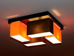 Wohnzimmer Orange Deckenlampen Wohnzimmer Downshoredrift Com