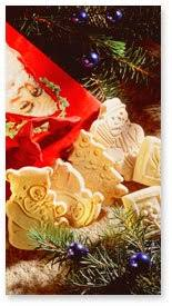 recipe collections german christmas cookies germanfoods org