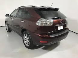 lexus key code by vin 2008 used lexus rx 350 fwd 4dr at bmw north scottsdale serving
