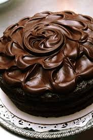 have recipe for real chocolate cake food for health recipes