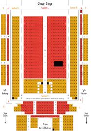 o2 floor seating plan venues lawrence university