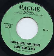 tombstones for tony middleton if you had to somebody s heart tombstones