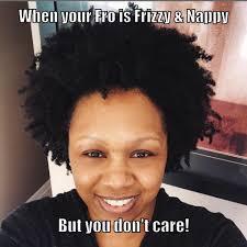 Nappy Hair Meme - coilyheadchick home facebook