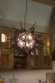 Chandelier Lighting Fixtures by Eurocucina Offers Plenty Of Kitchen Lighting Inspiration