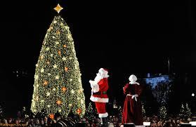 christmas tree images hd christmas lights decoration
