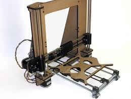 Common Prusa i3 Improved for laser cut by twelvepro - Thingiverse &DG24