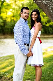 priyal niraj engaged columbus ohio engagement photography