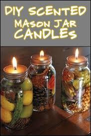 best 25 jar candles ideas on ideas candles jar