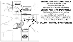 Scottsdale Az Zip Code Map by Barrett Jackson Auction Company Scottsdale 2016