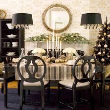 home and interior interior centerpiece black dining room e1292751646988 graceful