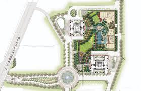 island city center u2013 green space alliance urban designers