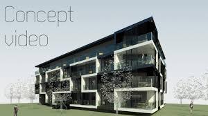multi storey building concept video on vimeo