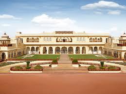 rambagh palace jaipur 5 star palace hotel by taj