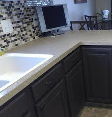 Refinish Kitchen Countertop Kit - countertop transformations product page